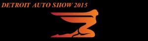 Detroit Auto Show – 2015 NAIAS