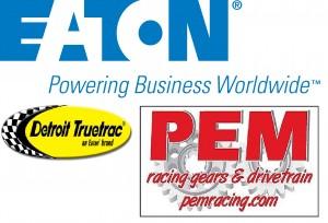 Eaton Detroit Truetrac install – 9″ Ford – PEM Racing