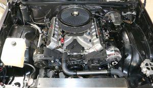 Mast Motorsports LS3 416ci stroker engine