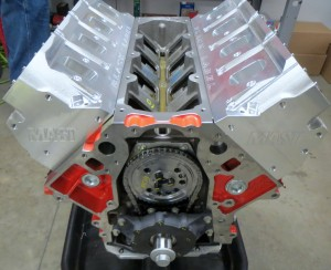 Mast Motorsports LSX 440 : engine build epic part 2