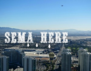 SEMA 2014 – Everything Gear Head in One Place!